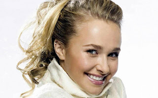 Hayden Panettiere Hairstyle Wallpapers