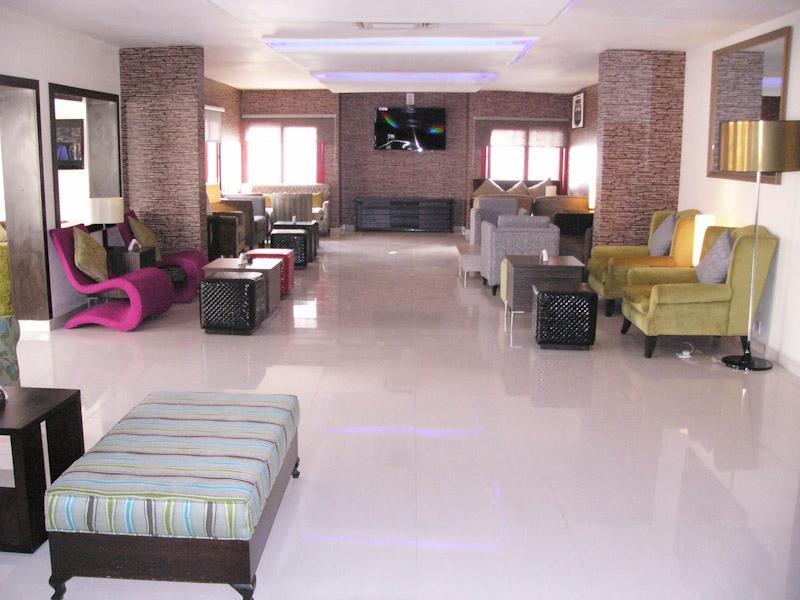 Networking Evening Night Autolounge Abuja Where Dey Happen