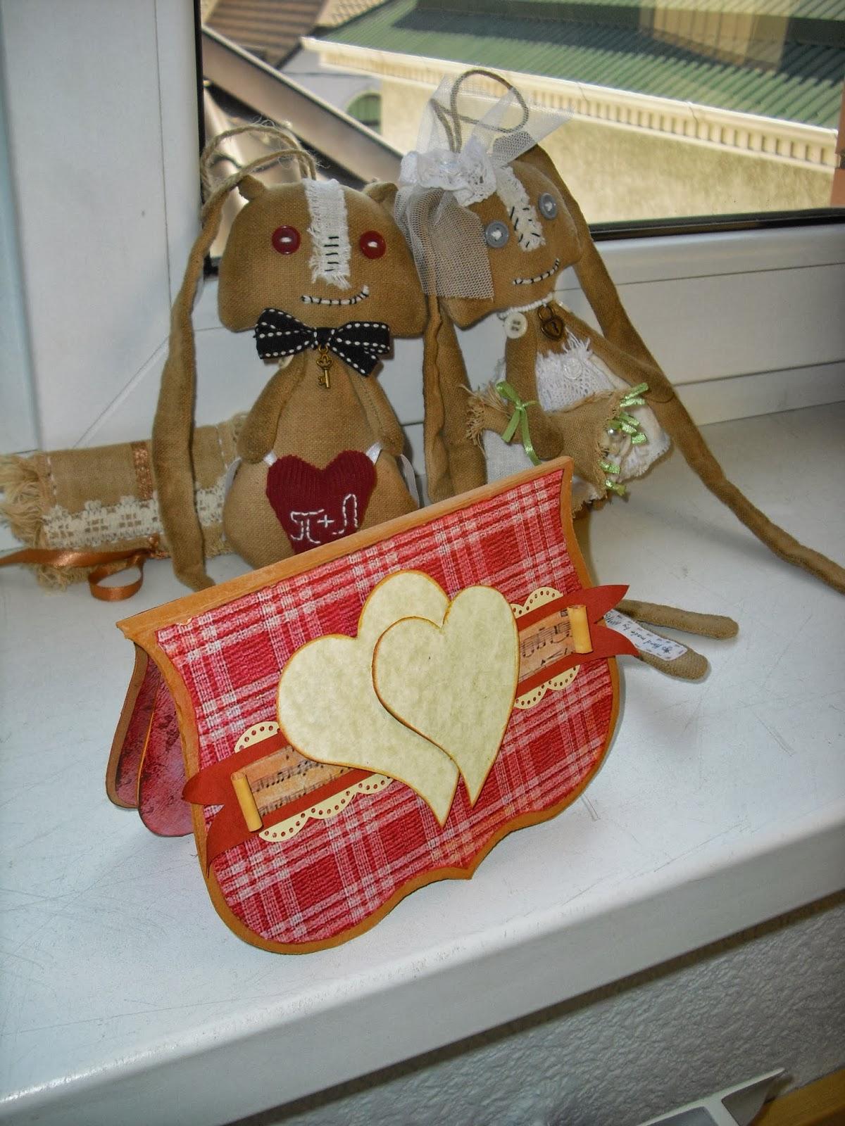 Подарки на свадьбу от племянницы 295