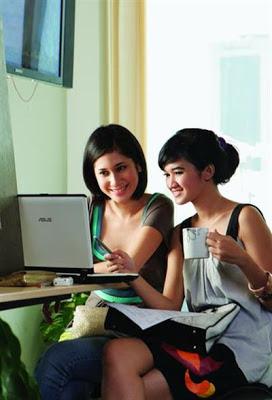 Mengais Rejeki dari Bisnis Online di Internet