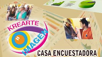 CASA ENCUESTADORA KREARTE IMAGEN.