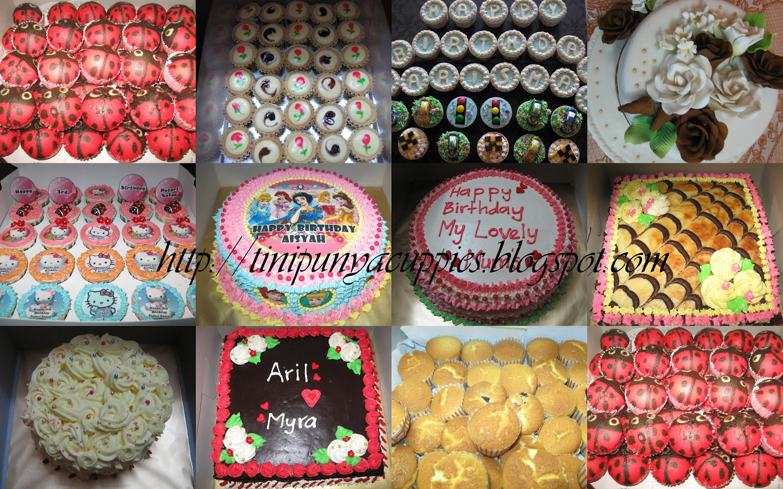 Tini Cuppies