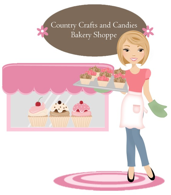 Country Crafts and Candies