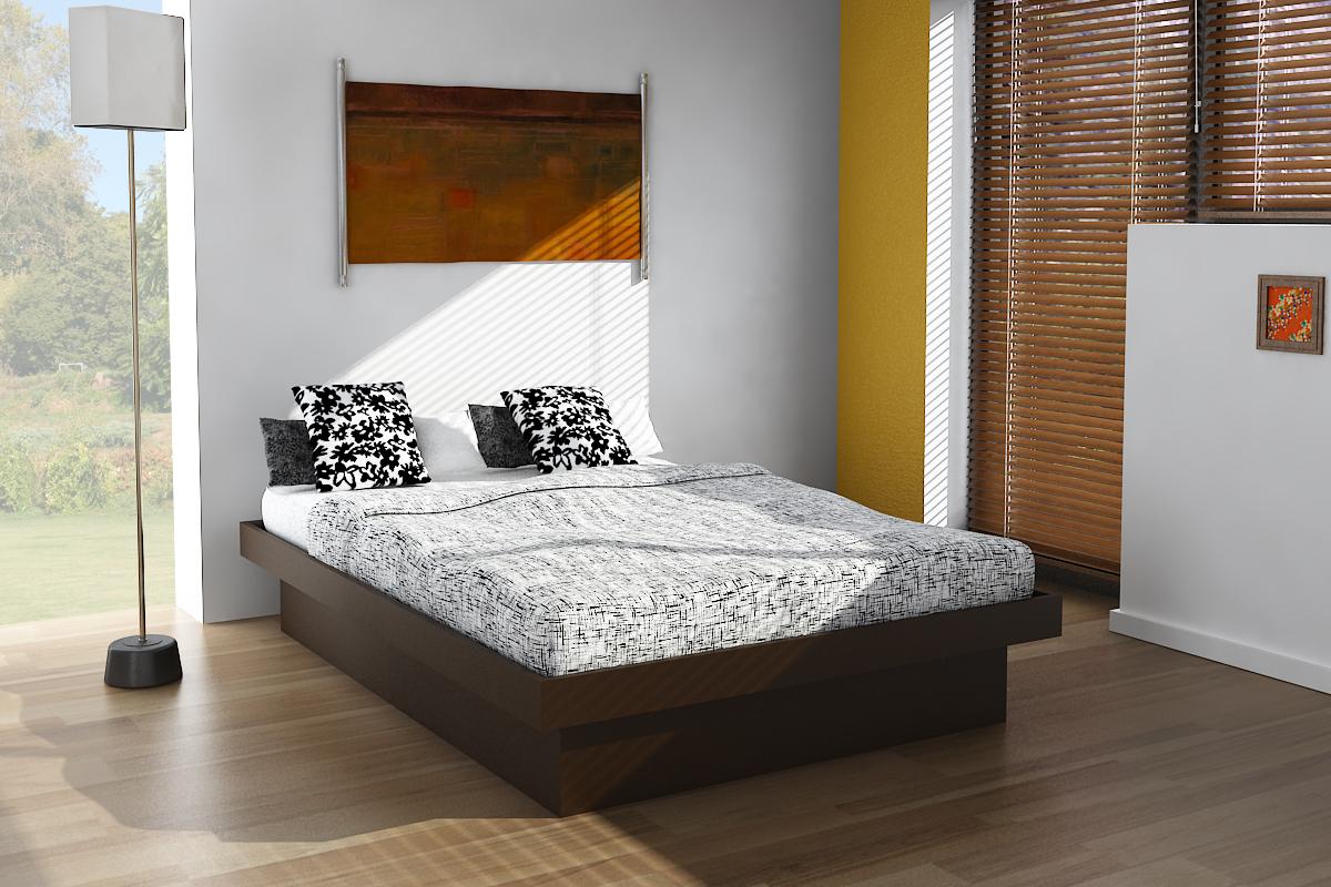 Muebleria zambrano muebles minimalista guadalajara rec maras for Recamaras individuales