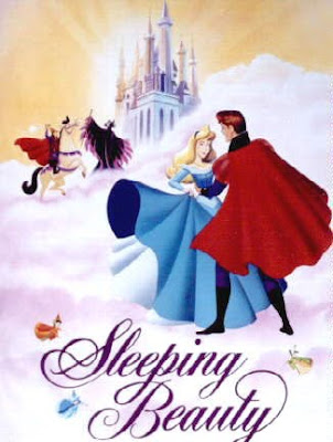 Disney's Sleeping Beauty Kids