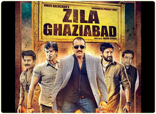 Zila Ghaziabad (2013) 1CD SCAMRip Full Movie Free Download