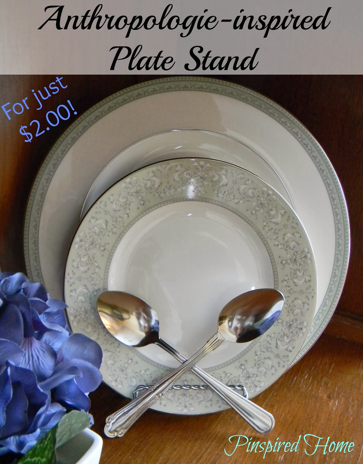 http://pinspiredhome.blogspot.com/2014/02/anthro-inspired-plate-stand-for-2.html