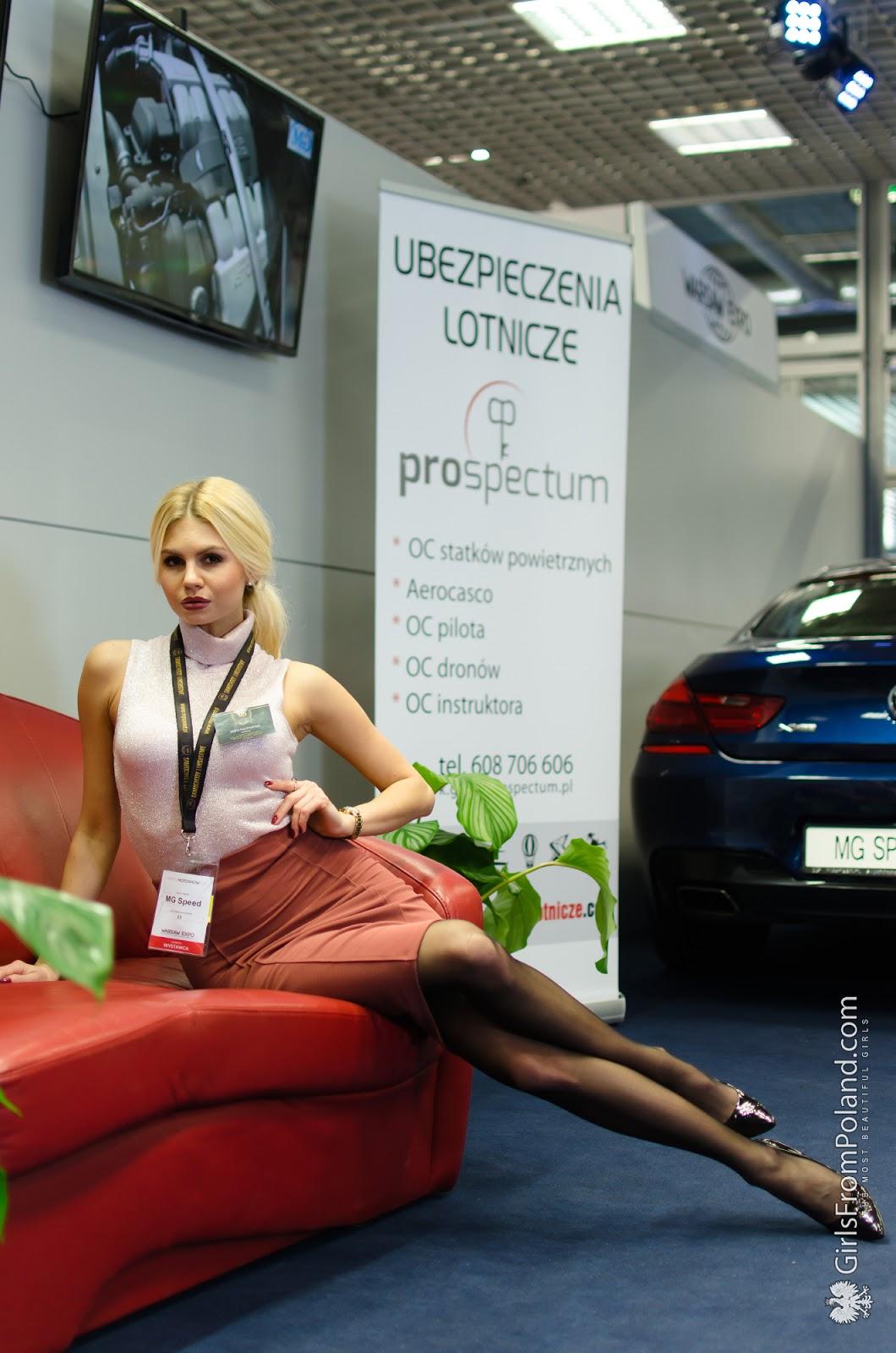 Warsaw Motoshow 2015 MG Speed  Zdjęcie 53