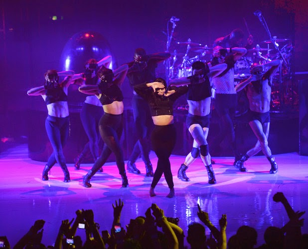 Lady Gaga Aura