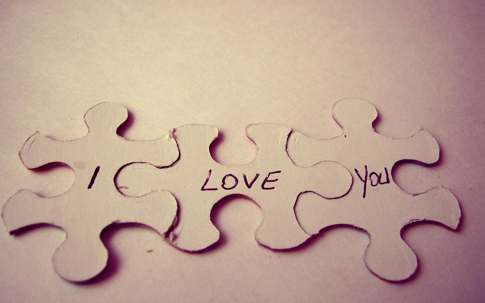 la letra de my love: