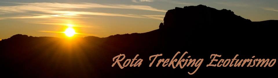 Rota Trekking Ecoturismo