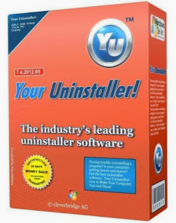Your Uninstaller! Pro 7.5.2013.02 Datecode 13.11.2013 Including Serial