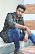 Varun Tej latest Stylish Photos gallery-thumbnail-9