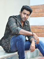 Varun Tej latest Stylish Photos gallery-cover-photo
