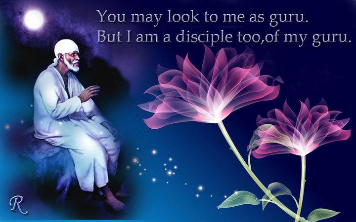 A Couple of Sai Baba Experiences - Part 881
