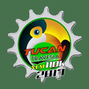 TUCAN TRAVESIA 110K-60K-35K