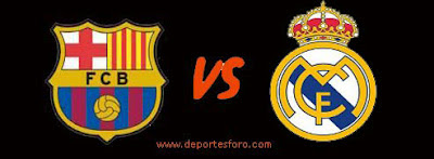 ver barcelona vs real madrid