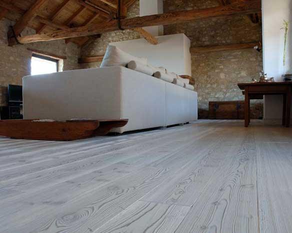 Parquet - pavimenti in legno per tutti i gusti - IDEA ARREDO