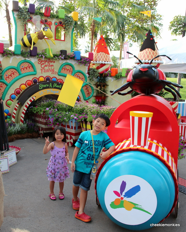 Garden By The Bay Meadow cheekiemonkies: singapore parenting & lifestyle blog: singapore