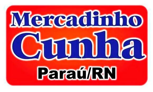 MERCADINHO CUNHA - PARAÚ