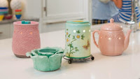 New SPRING/SUMMER Scent Warmers