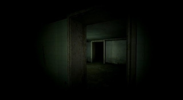 Slenderman's Shadow Hospice PC Game