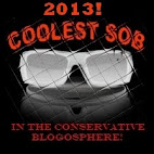 2013 Coolest SOB contest