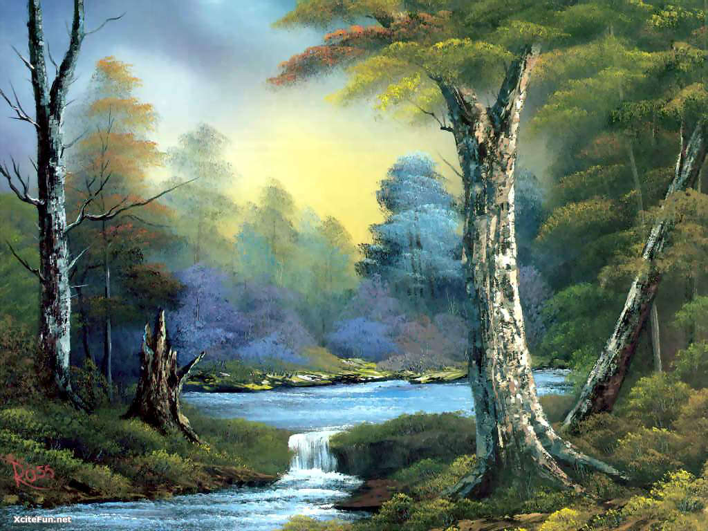 http://1.bp.blogspot.com/-ltIhb2yob0Y/UB0ReiyYV-I/AAAAAAAAAOo/0z3RS5Wznpk/s1600/xcitefun-bob-ross-paintings-beautiful.jpg