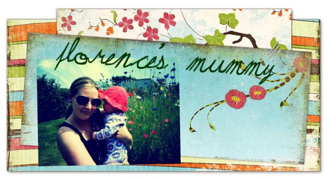 Florence's Mummy