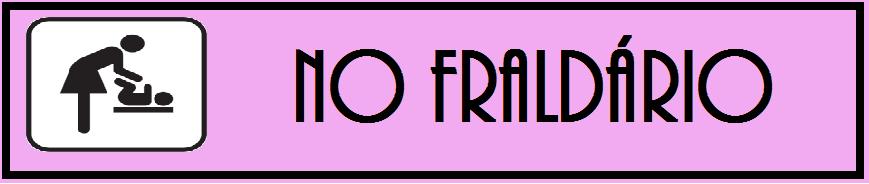 No Fraldário