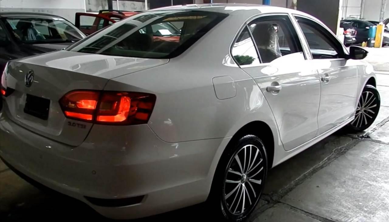 Jetta tsi 2013 highline chega com far is xenon e led car blog br carros