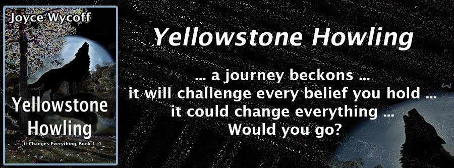 Yellowstone Howling