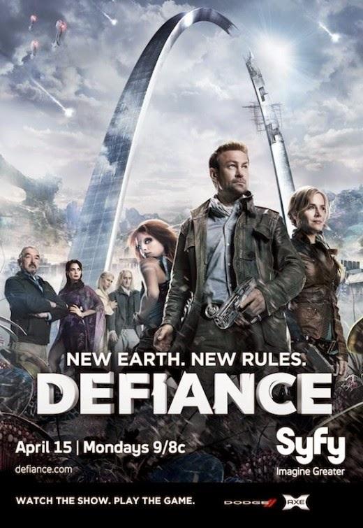 Defiance S02E09 720p HDTV 275MB