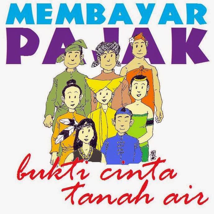 tarif pajak penghasilan pph logo