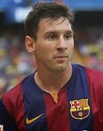 Leo Messi (Barça)