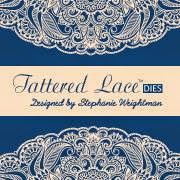 TATTERED LACE DT