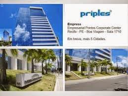 PRIPLES - PB