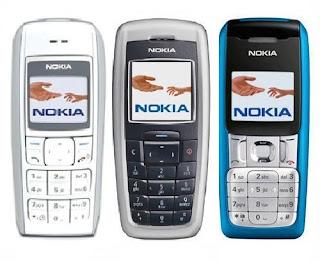 Bugs Nokia Jadul