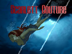 Scarlett Couture - Secret Agent