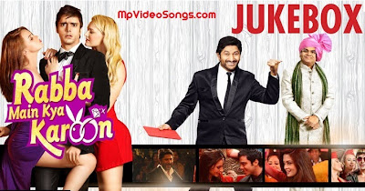 Rabba Main Kya Karoon (2013) HD Mp4 Full Movie DVDSCR Download
