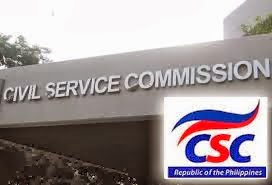civil service exam april 2014