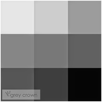 grey crown w h y g r e y. Black Bedroom Furniture Sets. Home Design Ideas