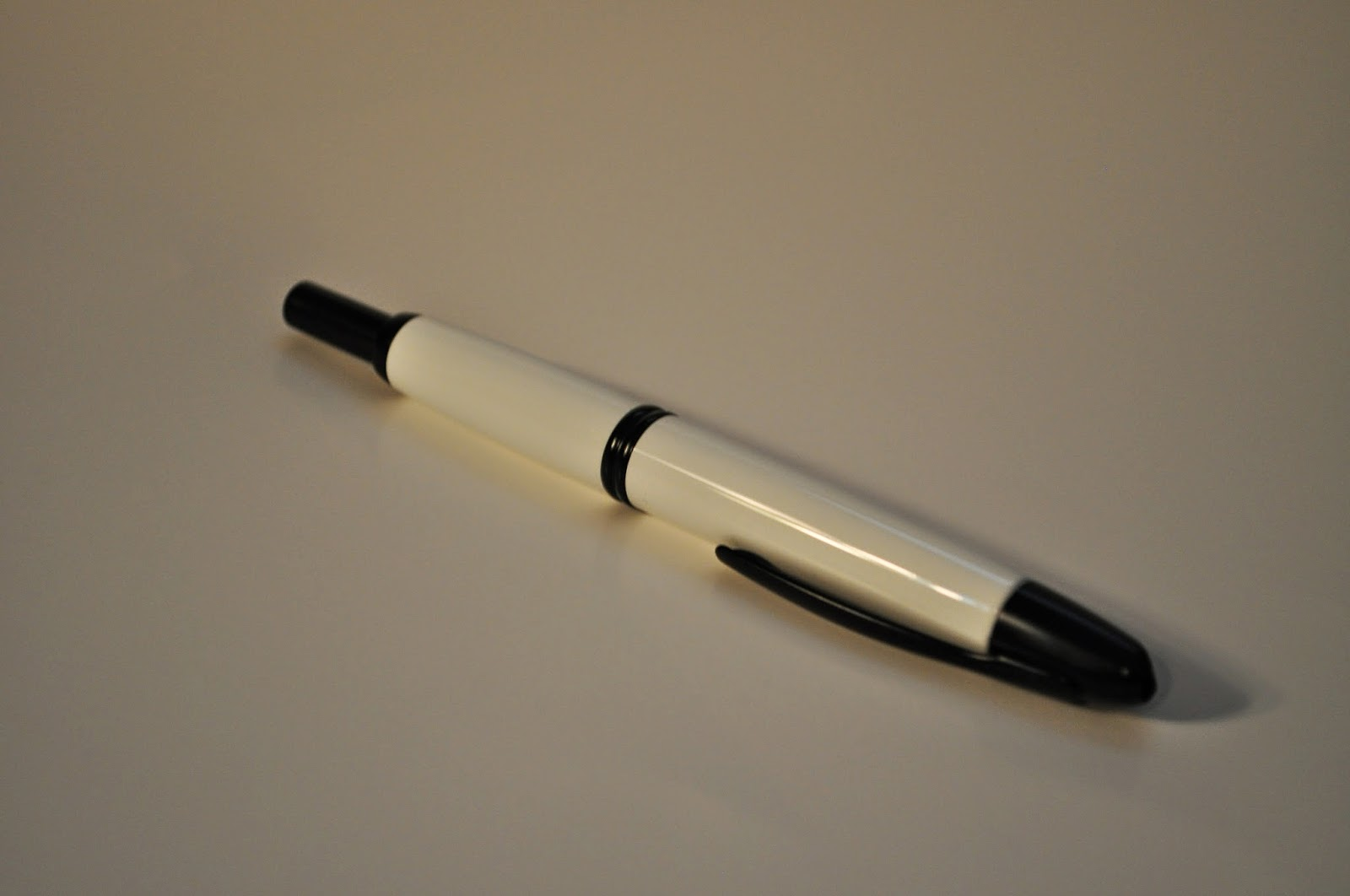 Pilot Vanishing Point Review