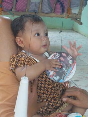 Nayya Cinta Batik