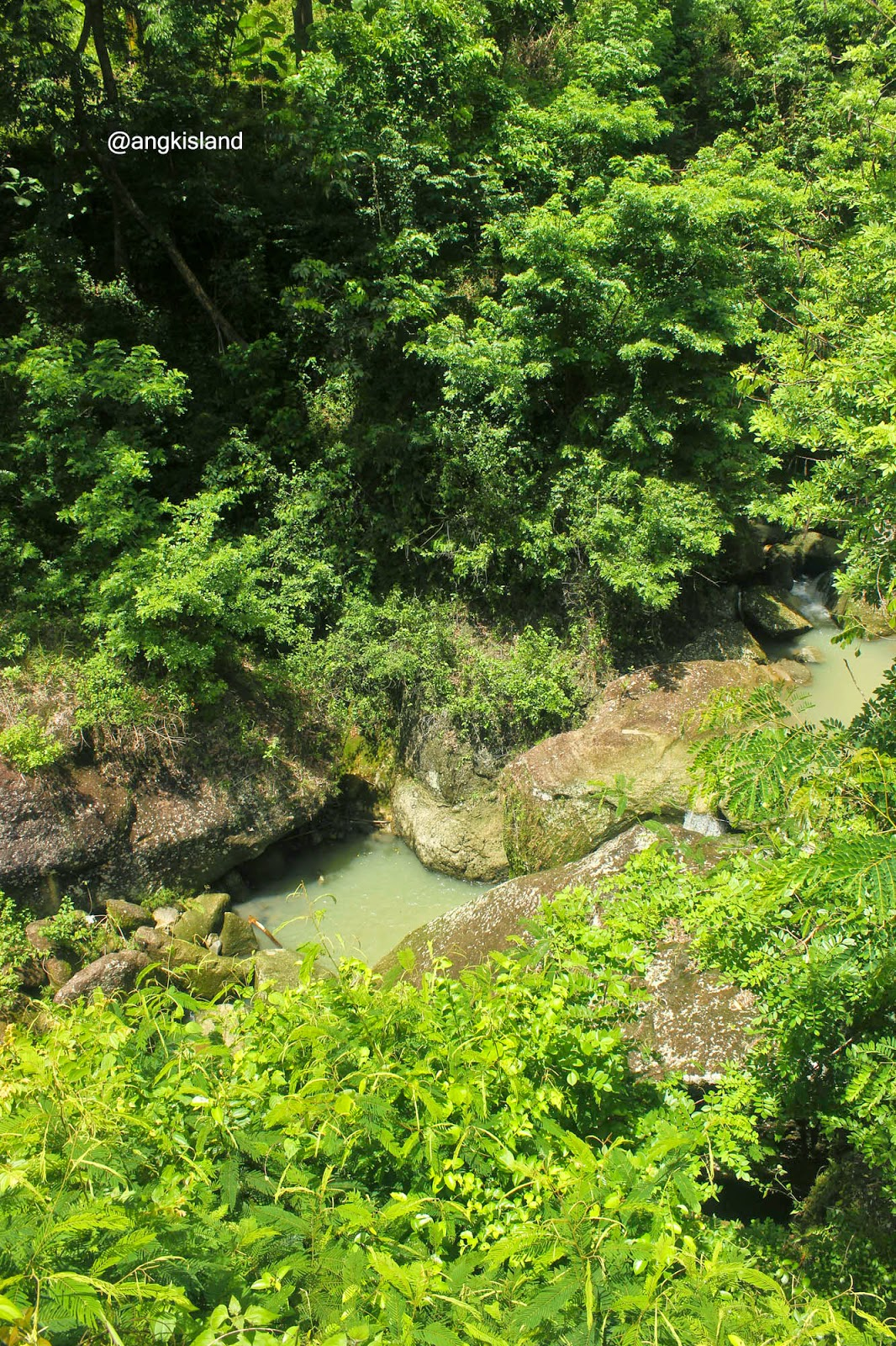 Desa Wisata di Sleman