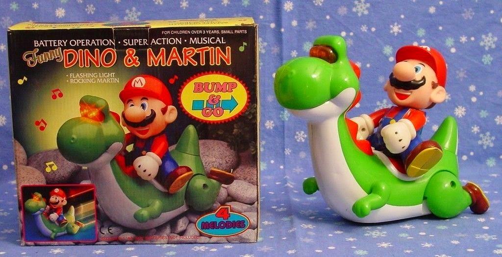 Vintage-Nintendo-Super-Mario-Bros-Yoshi-