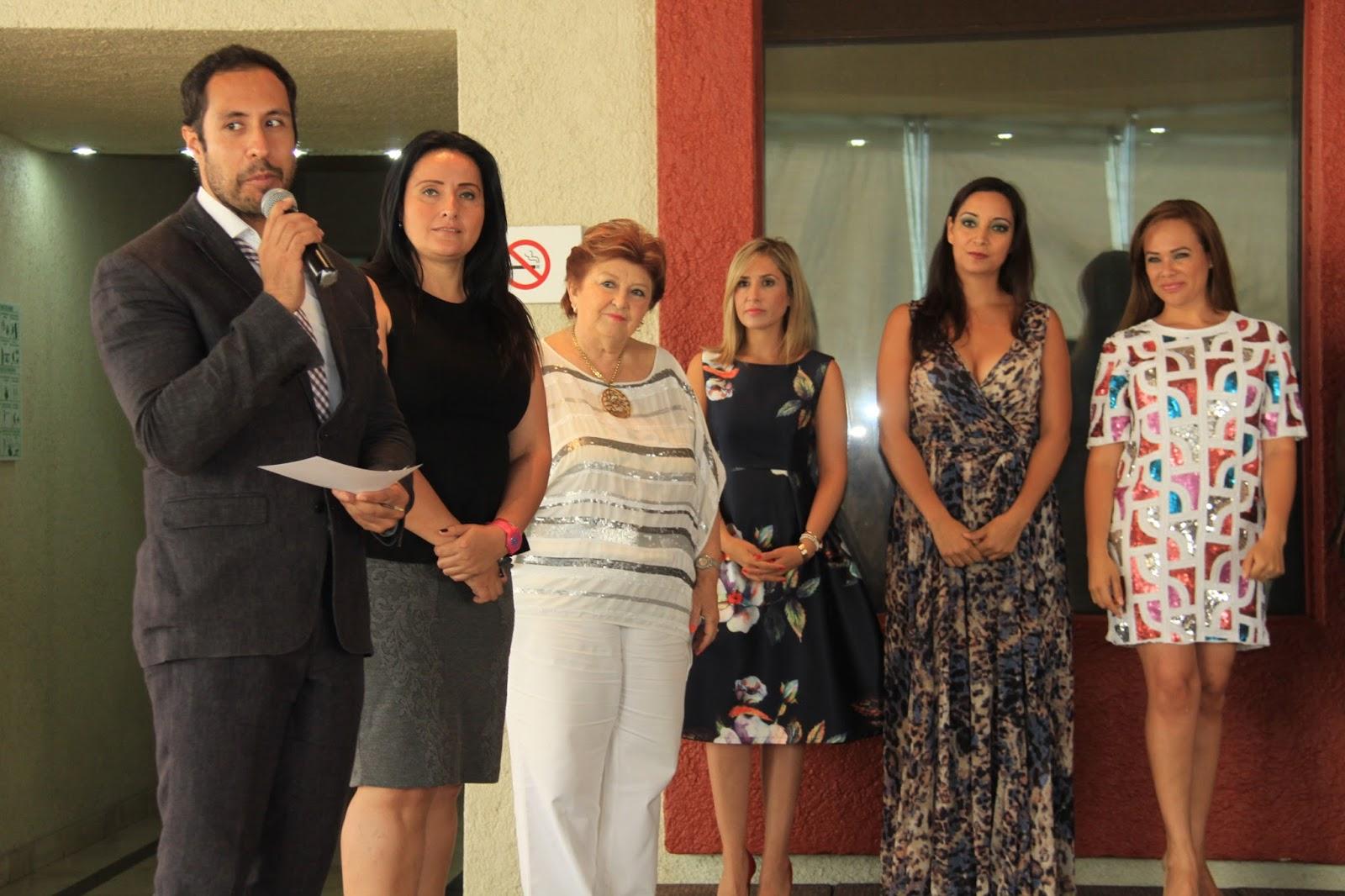 Voluntariado DIF Jalisco prepara festejo a quinceañeras ...