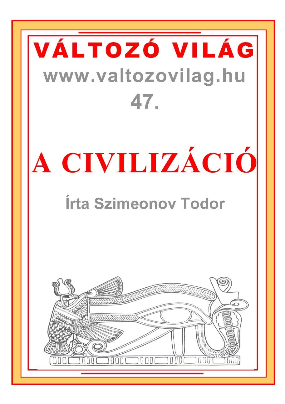 A civilizáció