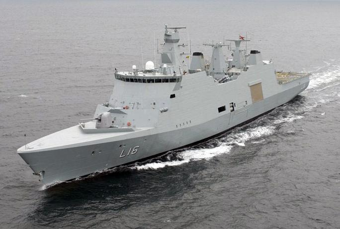 taiwan to build stealth warships