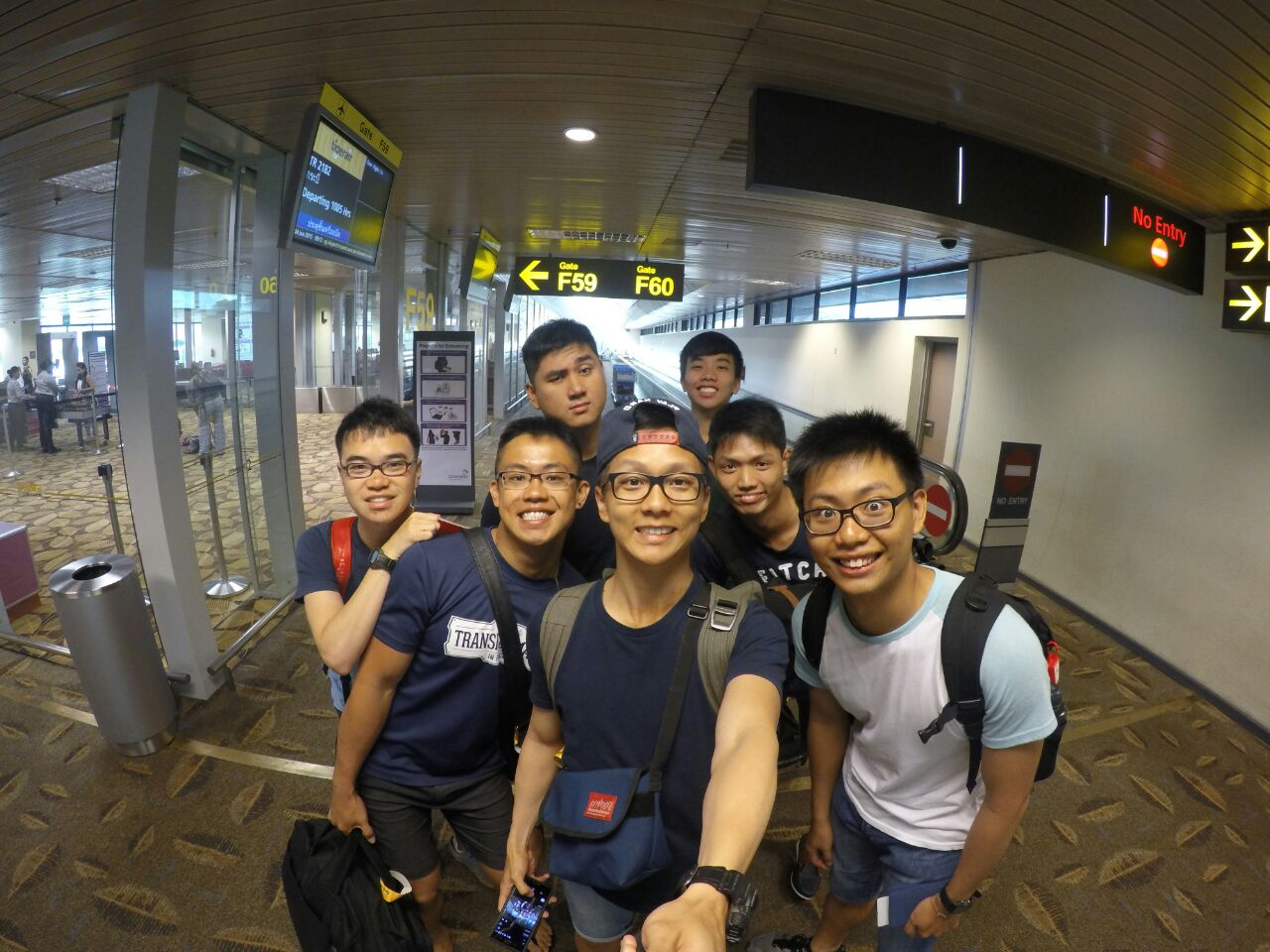 Krabi Thailand ORD Trip lunarrive travel blog